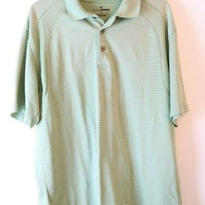 GRAND SLAM Performance Polo Golf Shirt Men's Large